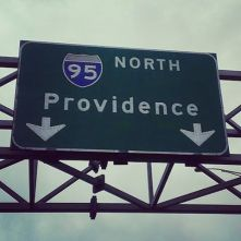 Road to Providence